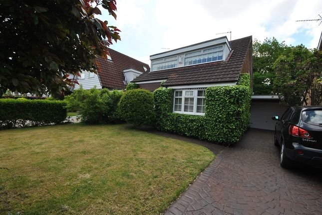 Thumbnail Detached house for sale in South Meade, Maghull, Liverpool