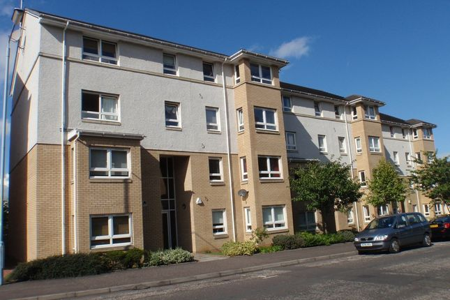 Thumbnail Flat to rent in Kilnside Road, Paisley