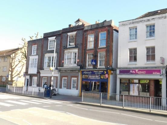 Flat for sale in Queens Street, Southsea