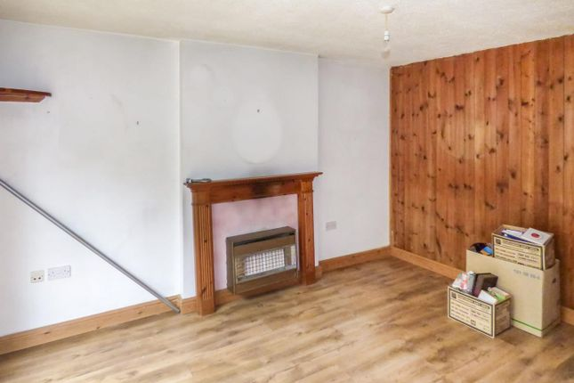 Thumbnail Terraced house for sale in Mason Drive, Madeley, Telford
