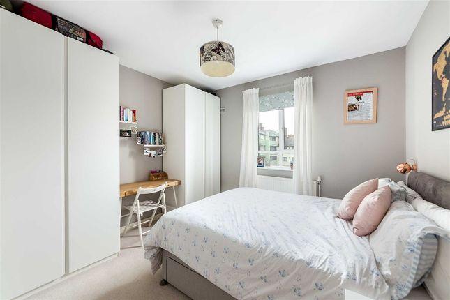 Bedroom One of Brecknock Road, Tufnell Park, London N19