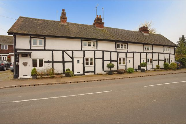 Thumbnail Cottage for sale in Alrewas Road, Kings Bromley