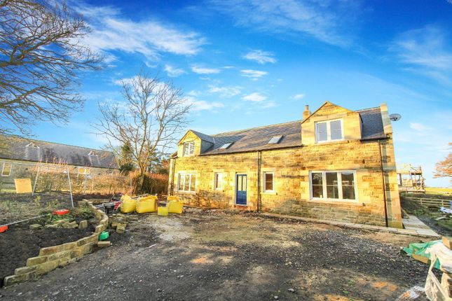 Thumbnail Detached house for sale in Hawthorn Cottage, Old Road, Chatton, Alnwick