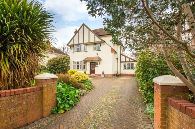 Thumbnail Detached house for sale in Hanbury Park, Worcester, Worcestershire