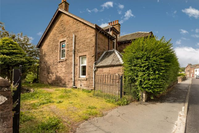 Thumbnail Semi-detached house to rent in 12 Dollerie Terrace, Crieff, Perth And Kinross