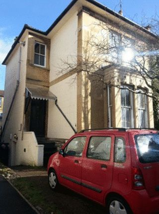 Terraced house in  Kingsley Road  Cotham  Bristol  Bristol
