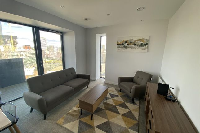 Thumbnail Flat to rent in Local Blackfriars, Bury Street, Salford