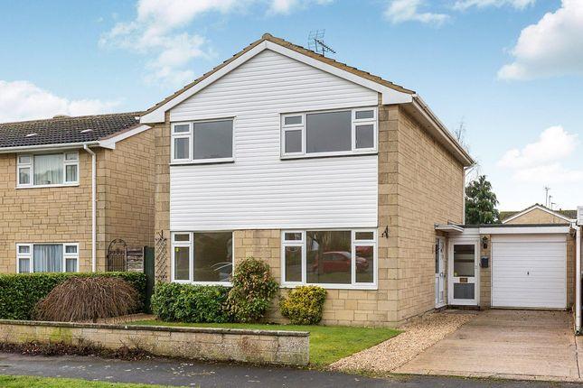 Detached house to rent in Three Sisters Lane, Prestbury, Cheltenham