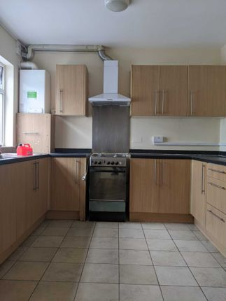 Thumbnail Flat to rent in The Lodge, Hornchurch Road, Hornchurch