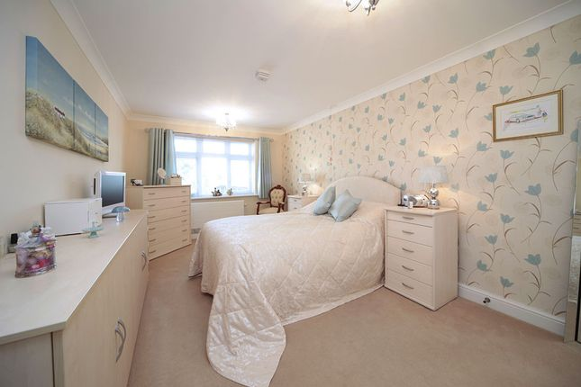 Typical Flat of Manning Road, Bourne, Lincs PE10