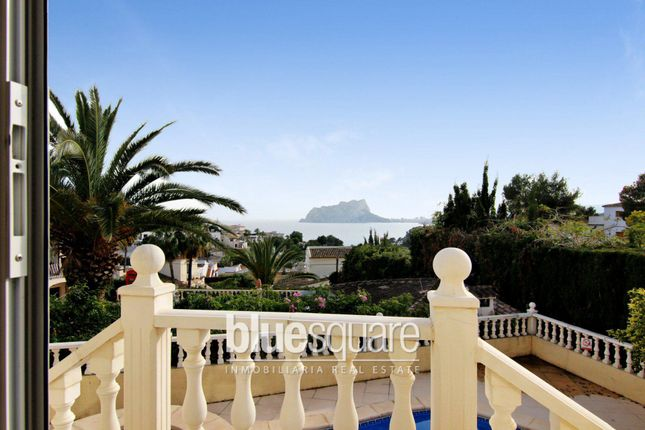 7 bed property for sale in Moraira, Valencia, 03724, Spain