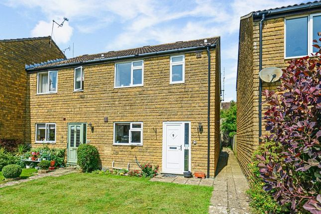3 bed end terrace house for sale in Acreman Court, Sherborne DT9