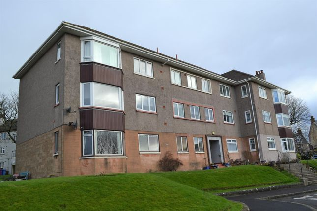 Thumbnail Flat for sale in Overton Court 49 Overton Crescent, West Kilbride