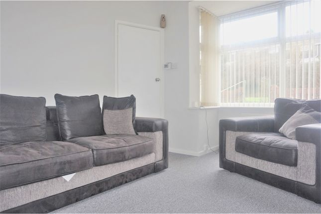 2 bed end terrace house to rent in Weston Mill Road, Plymouth