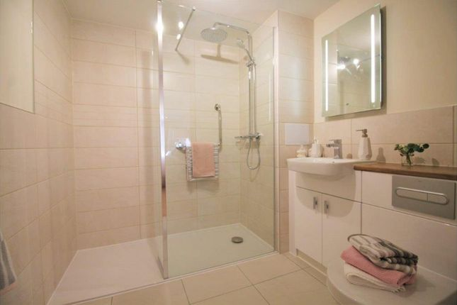 Flat for sale in Tower Road, Westbourne, Bournemouth
