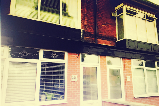 Thumbnail Flat to rent in The Quadrangle, Mary Vale Road, Bournville, Birmingham