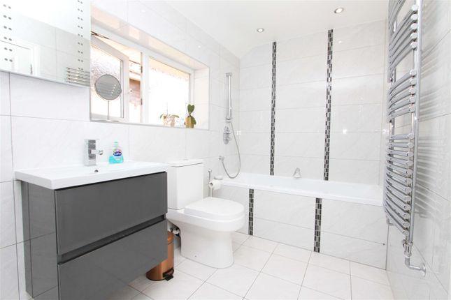 Bathroom of Eleanor Grove, Ickenham UB10