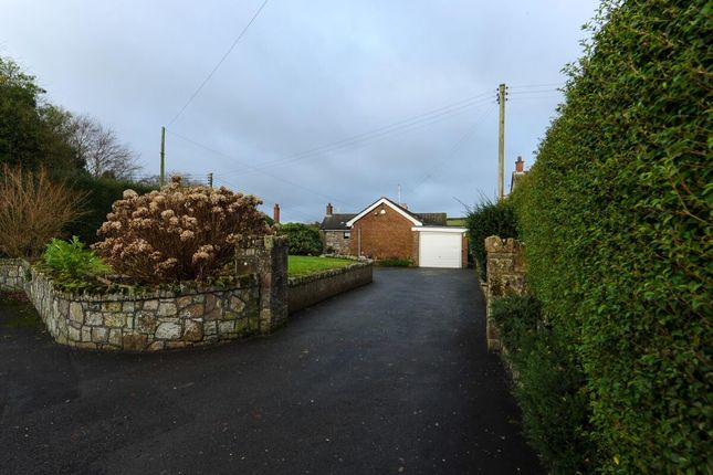 Thumbnail Bungalow for sale in Ballyrogan Park, Newtownards