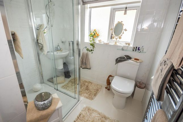 Shower Room of Georges Lane, Calverton, Nottingham NG14
