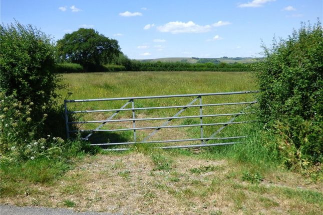 Picture No. 03 of Land At Woodlands Road, Mere, Wiltshire BA12