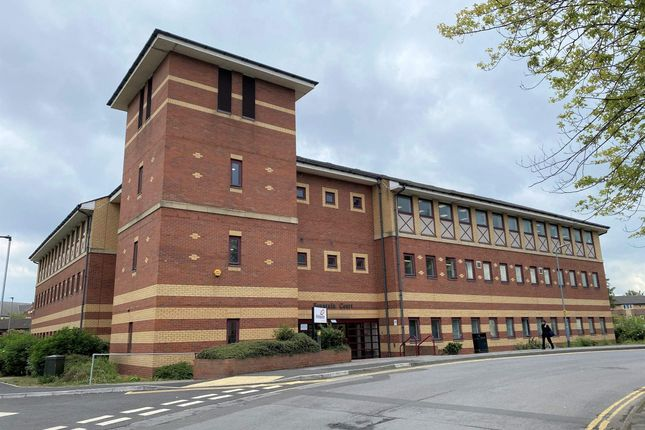 Thumbnail Office for sale in Fountain Court, 119 Grange Road, Middlesbrough