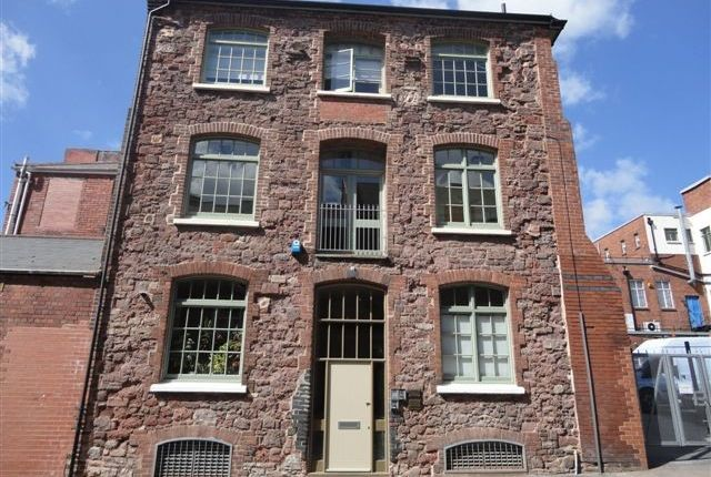 Thumbnail Office to let in Smythen Street, Exeter