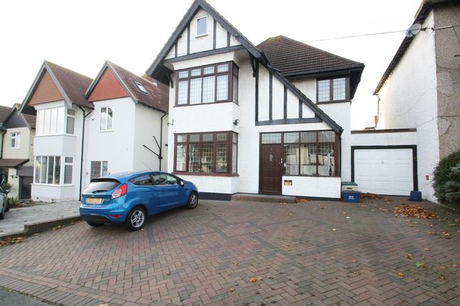 4 bed property for sale in Chadwick Road, Chalkwell, Westcliff-On-Sea