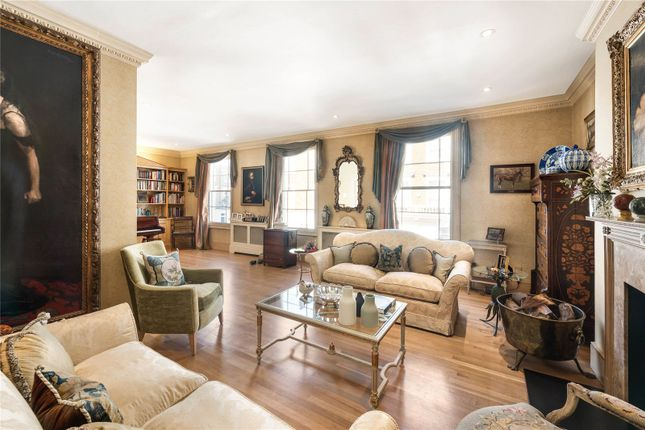 Thumbnail End terrace house for sale in Westmoreland Place, Pimlico, London