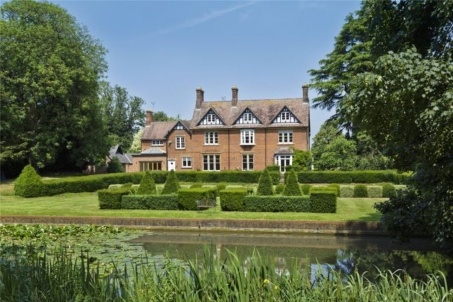 Thumbnail Detached house for sale in Church Lane, Barkway, Royston, Hertfordshire