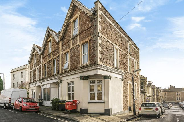 Thumbnail Semi-detached house for sale in Worrall Road, Clifton, Bristol