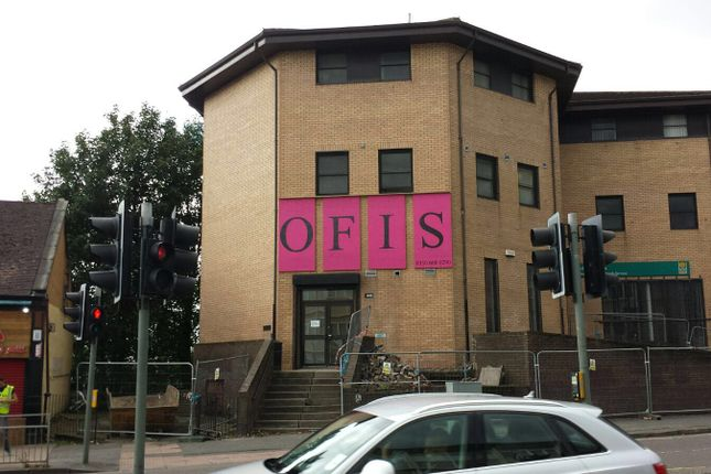 Office to let in 1st Floor, 1455 Maryhill Road, Glasgow, 9Dq