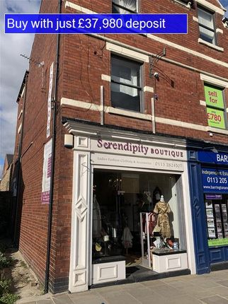Thumbnail Retail premises for sale in LS26, Rothwell, West Yorkshire
