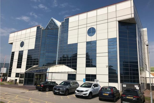 Thumbnail Office to let in Apv House, Speedwell Road, Parkhouse East, Newcastle Under Lyme, Staffordshire