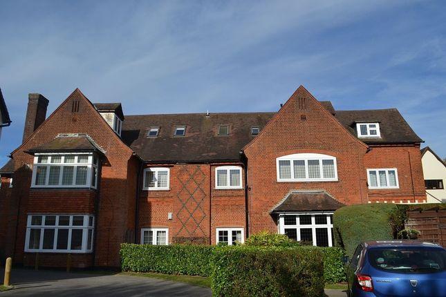 1 bed flat for sale in Hadham Road, Bishop's Stortford