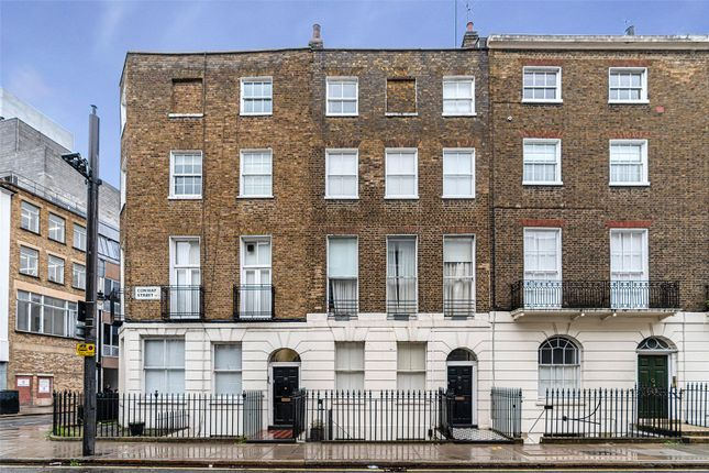 Thumbnail Flat for sale in Conway Street, Fitzrovia, London