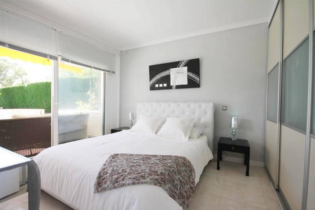 Master Bedroom of Atalaya, Costa Del Sol, Andalusia, Spain