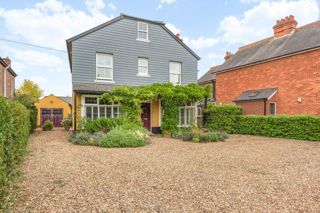 Thumbnail Detached house for sale in Penwarden Way, Bosham