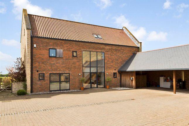 Thumbnail Property to rent in Ettone Barns, Castle Eaton, Swindon