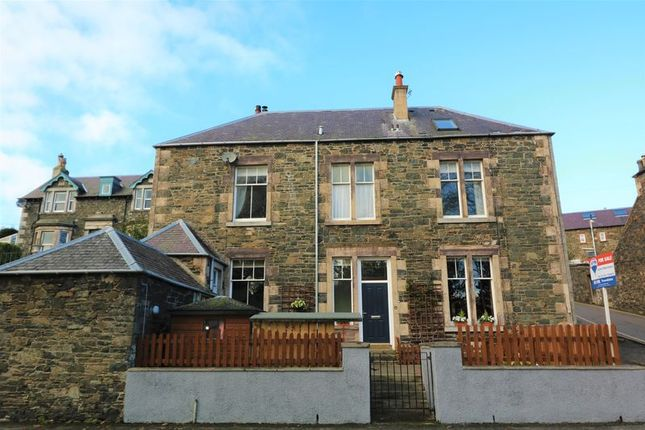 Thumbnail Detached house for sale in Tweedside House, Greenside, Peebles