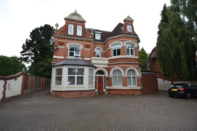 2 bed flat for sale in Wake Green Road, Moseley, Birmingham
