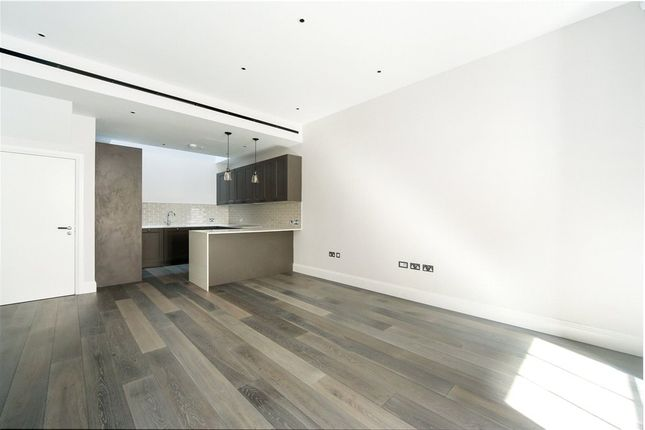 Thumbnail Terraced house to rent in Radnor Walk, Chelsea, London