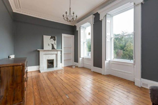 Thumbnail 3 bed detached house to rent in Belford Terrace, West End, Edinburgh