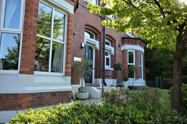 Thumbnail Flat for sale in 186-188 Mottram Road, Godley, Hyde