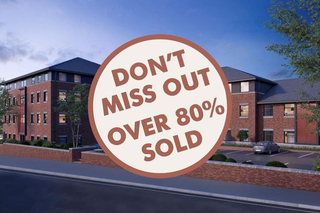 1 bed flat for sale in Wagon Lane, Sheldon, Birmingham B26