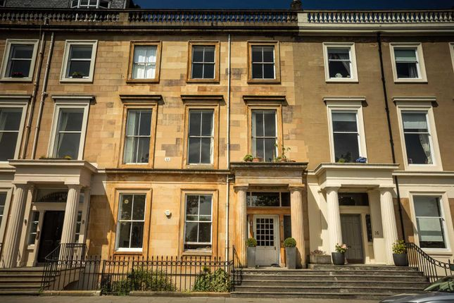 Thumbnail Flat for sale in Woodside Terrace, Park District, West End, Glasgow