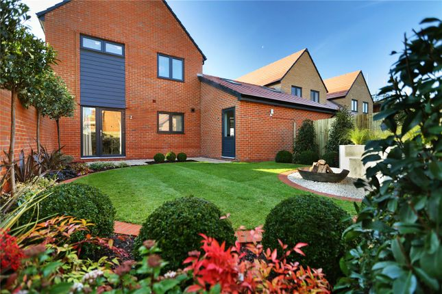 4 bed detached house for sale in Novo, Station Road, Drayton, Portsmouth PO6