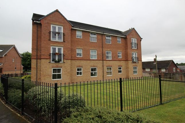 2 bed flat for sale in Olive Mount Road, Wavertree, Liverpool