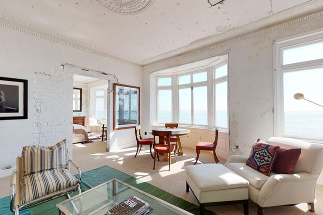 2 bed flat for sale in Beach Street, Deal CT14