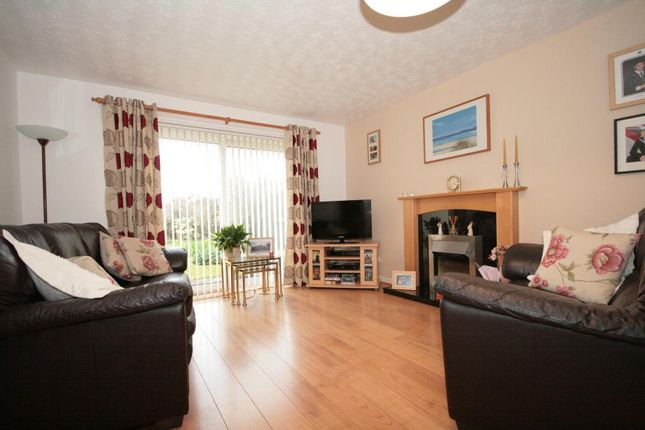Thumbnail Semi-detached house for sale in Cornwall Way, Southport