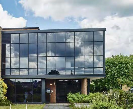 Thumbnail Office to let in Bedford Heights First Floor (Level 2), Unit 203, Manton Lane, Bedford